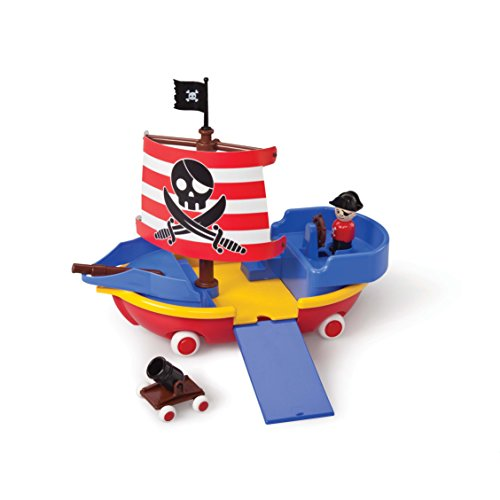(Viking Toys Pirate Ship)