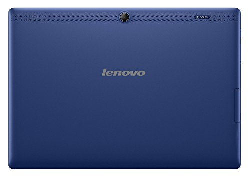 Lenovo Tab 2 10-Inch 32 GB Tablet A10-70 (Navy Blue)