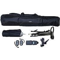 Strobist® Compact OCF Jump Starter Kit w/Flash