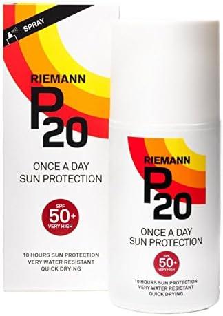 Riemann – P20 Suncream SPF 50 200ml