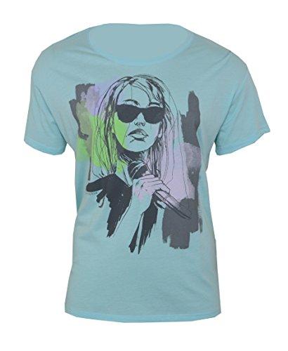 Converse All Star Chuck Taylor Mens T-Shirt (XXL)