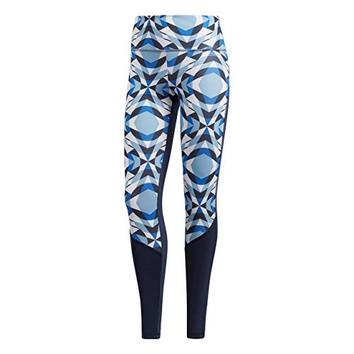 Tight Femme Legink Printed multco High rise Adidas Wanderlust UO8wXqUz
