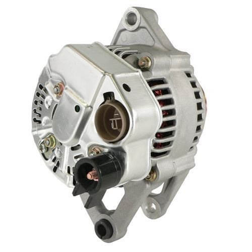 100% New Premium Quality Alternator Dodge-Caravan, 1996-2000, 2.4L. 3.0L, (1999 Plymouth Voyager Alternator)