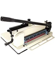 "HFS 17"" Blade A3 Heavy Duty Guillotine Paper Cutter"