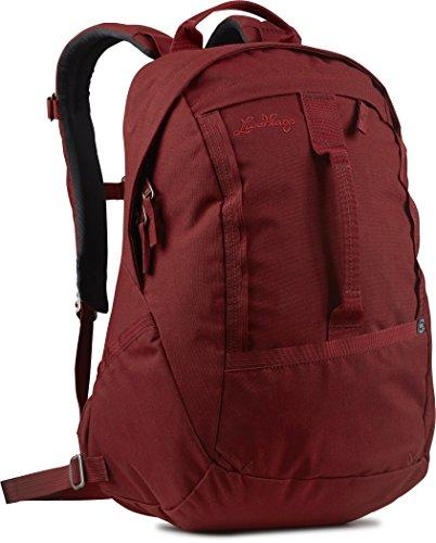 Lundhags Håkken 20 Backpack Dark Red 2018 Rucksack SuS96