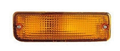 toyota 1994 pickup lens front - 8