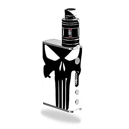 Smok micro one kit vape e cig mod box vinyl decal sticker skin wrap