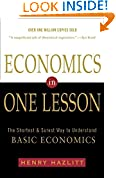 #8: Economics in One Lesson: The Shortest and Surest Way to Understand Basic Economics