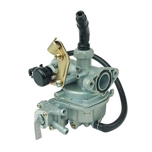 - FixRightPro Cable Choke Carburetor for HONDA C70 C 70 DAS ST70 PASSPORT Cub C90 CARB 1982 1983