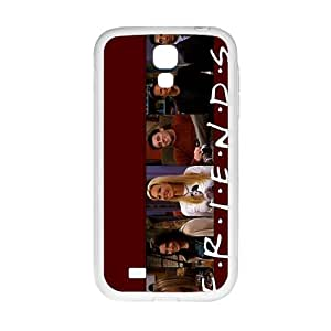 Malcolm Friends Brand New And Custom Hard Case Cover Protector For Samsung Galaxy S4