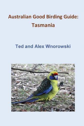 Download Australian Good Birding Guide: Tasmania pdf epub
