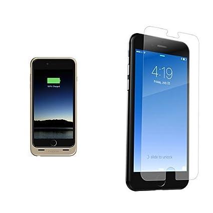 Amazon.com: Mophie iPhone 6 Plus Juice Pack, Estuche + ...