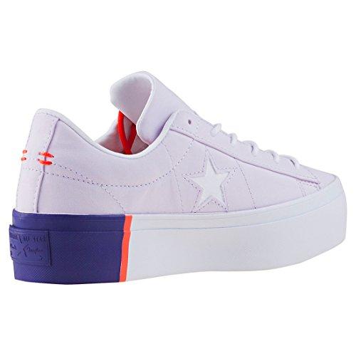 Converse ConverseOne Star Platform OX - Zapatillas Mujer