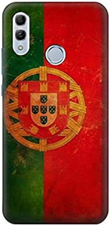 Innovedesire Portugal Football Soccer Flag Etui Coque Housse pour ...