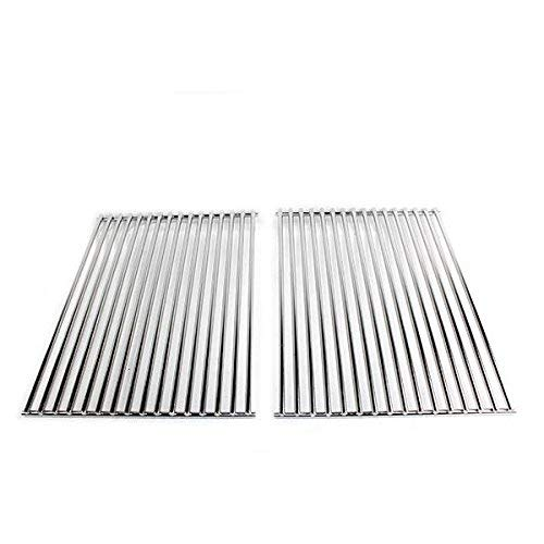 MHP Gas Grill Stainless Steel Cooking Grate set for WNK TKJ 24