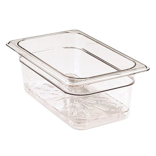 - Cambro 90CWD 1/9 Food Pan Drain Tray