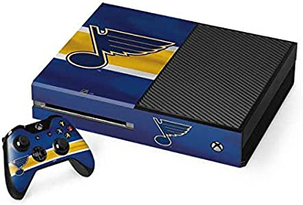 Amazon.com: Skinit Decal Gaming Skin for Xbox One Console