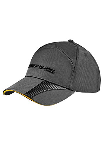 Mercedes Lifestyle Collection, Structured Grey AMG GT Cap - Mercedes Benz Amg
