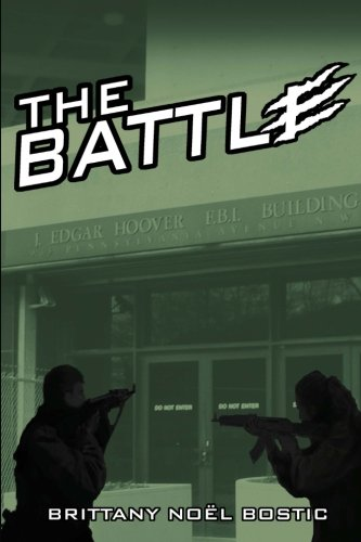 Read Online The Battle pdf epub