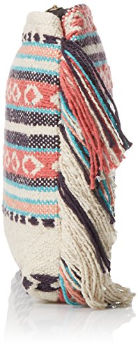'ale by alessandra Women's All you need is love Clutch, Multi, One Size