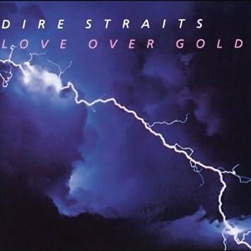 Love Over Gold [180g Vinyl LP][Back To Black Series][Free MP3
