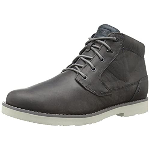 ed52caac061 low-cost Teva Men's M Mason Leather Chukka Boot - loterie.now.be