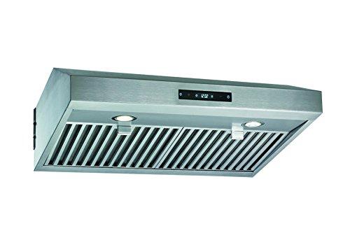 """Blue Ocean 30"""" RH76TUC Stainless Steel Under Cabinet Kitchen Range Hood"""