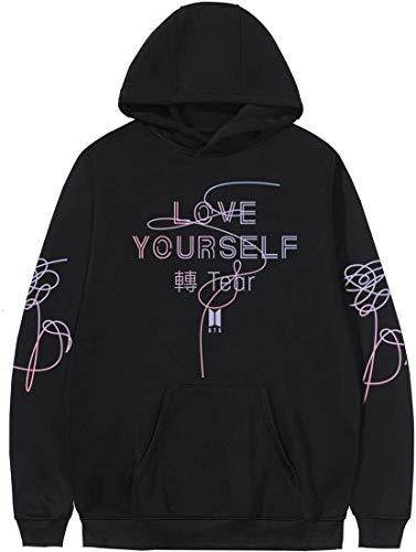 Love Yourself Love Bts Unisex Emilyle Bts Emilyle Unisex Yourself RqxAzdAU