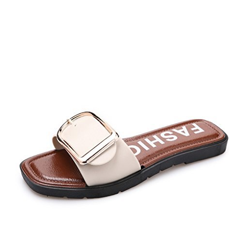 women-summer-female-sandals-slippers-shoes-white-color-36