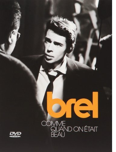 Comme on Etait [DVD] [Import] B0018S6YIA