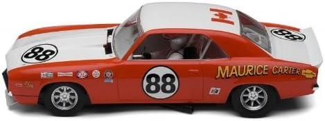 1/32 Scalextric Analog Slot Cars - Chevrolet Camaro 1969 - Classic - Driver: M Carter - No. 88 (C2891) 41eMv6srsDL