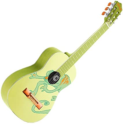 Stagg 3/4 C530 Chameleon - Guitarra de conciertos: Amazon.es ...