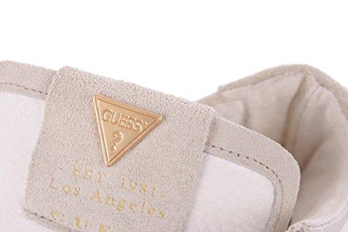 Scarpe Donne Delle Bianco Fino Pizzo Sneaker Stivali Immagino Beige Ta6xwnqx