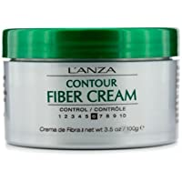 Lanza - Healing Style Contour Fiber Cream - 100g/3.5oz All Hair Types