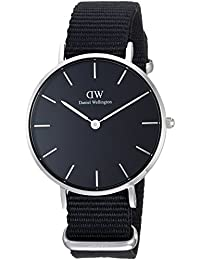 Classic Petite Cornwall in Black 32mm