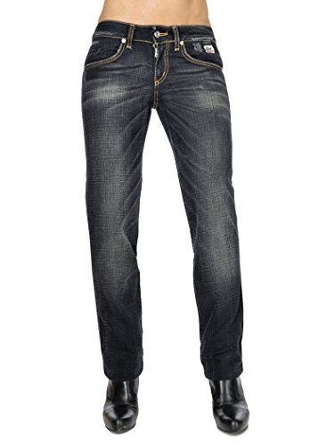 ROY ROGER'S Jeans donna made in Italy