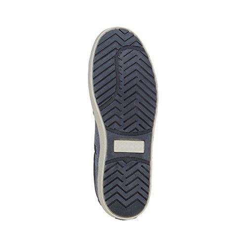 Baskets Sparco Millbrook Bleu