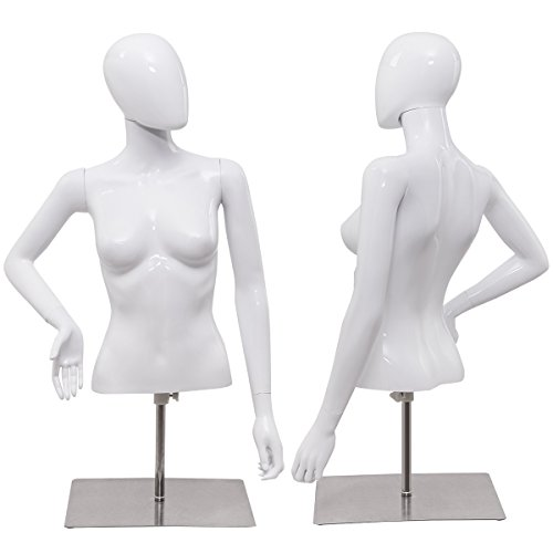 The 8 best mannequin torso with head