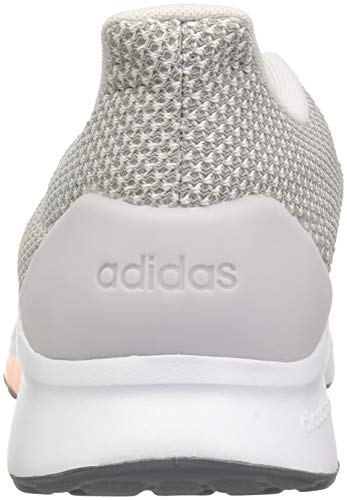 clear Puremotion Adidas Grey grey Orange Femme wZAPqpAI