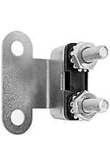 Amazon com: 30A Type 1 Circuit Breaker, 30 Amp Auto Reset