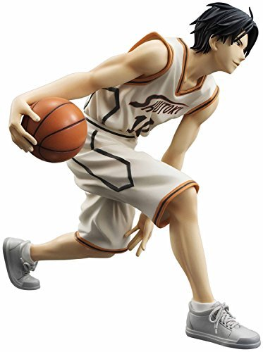 Megahouse Kuroko's Basketball: Kazunari Takao PVC Figure by Megahouse