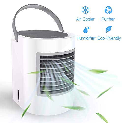 portable air conditioner usb - 4