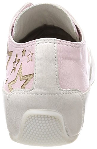 Tamponato Pink Candice rosa Cooper Baskets Rose Femme Fashion q6B7A