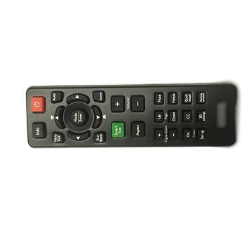De repuesto DLP proyector mando a distancia para Benq MX660 MX711 ...