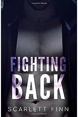 Fighting Back (Harrow) (Volume 2) Paperback