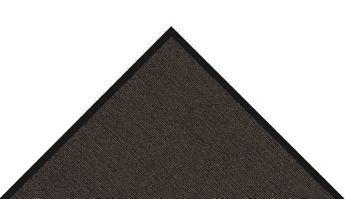 Notrax 146 Encore Entrance Mat, for Inside Foyer Area, 3' Width x 10' Length x 5/16'' Thickness, Black by NoTrax