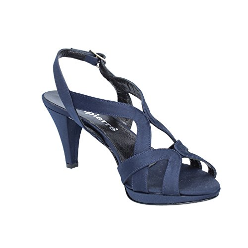 De Zapatos Calpierre Tacón Calpierre Mujer Mujer nq4S0x8