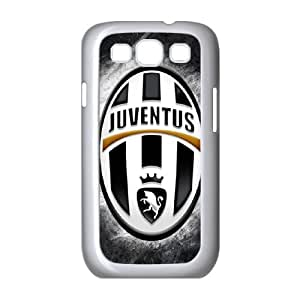 Samsung Galaxy S3 9300 Cell Phone Case White Juventus Football 004 SYj_919058