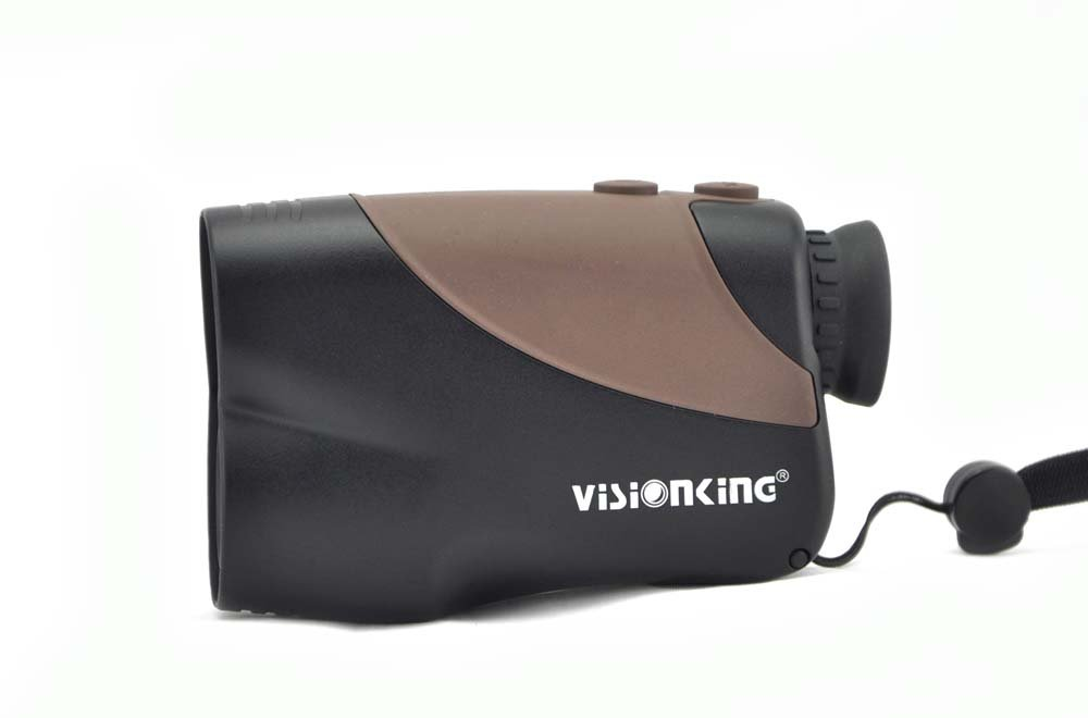 Visionking entfernungsmesser 6 x 25ck laser für golg jagd