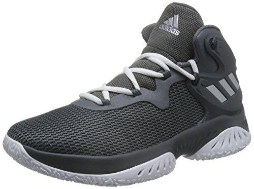 Gricua Gricin Explosive Adulte Mixte Basketball de Plamet adidas Chaussures Plusieurs Couleurs Bounce fPHCqzq